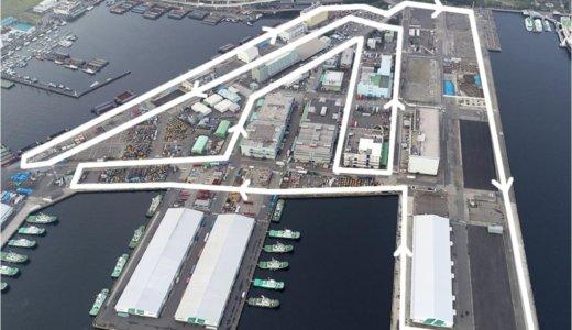 横浜山下埠頭でF1日本GPが開催されるのはいつ?コース案を紹介