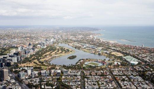 【コースレイアウト予習①】オーストラリアGP「アルバート・パーク・サーキット」の見どころ