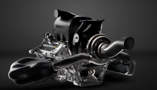 F1マシンのエンジンが1000馬力って何がすごいの?そもそも馬力って何?