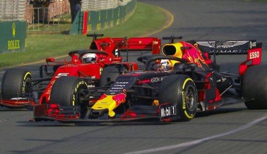 結局、F1はドライバーの腕よりマシンの性能で速さが決まるのか