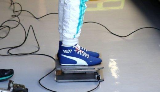 F1ドライバーには身長や体重の制限があるの?レースでは有利?不利?